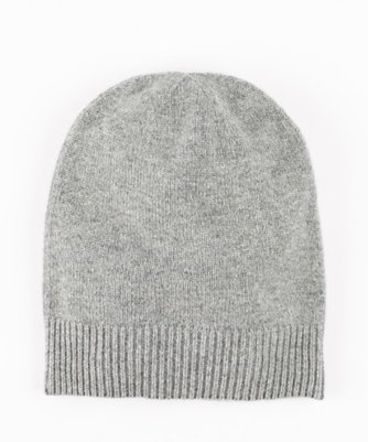 cashmere slouchy hat