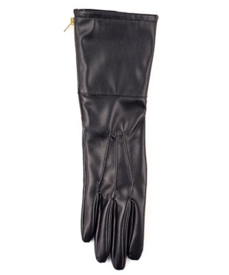 echo touch neo leather long glove