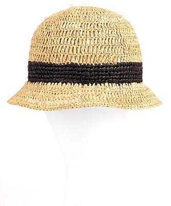 mid brim weekender hat