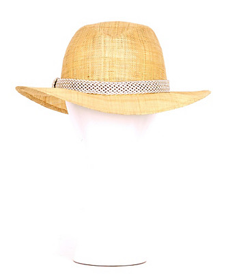 jewel casablanca hat
