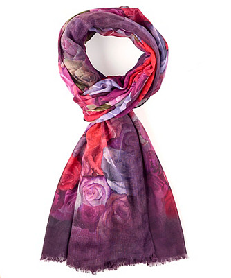 rose bed ombre ovrzd wrap