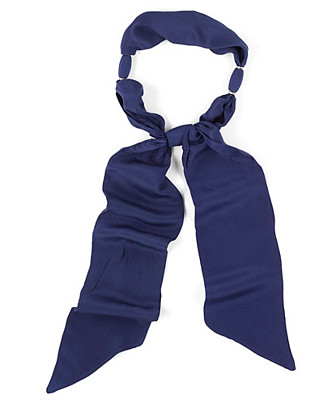 solid adjustable scarf